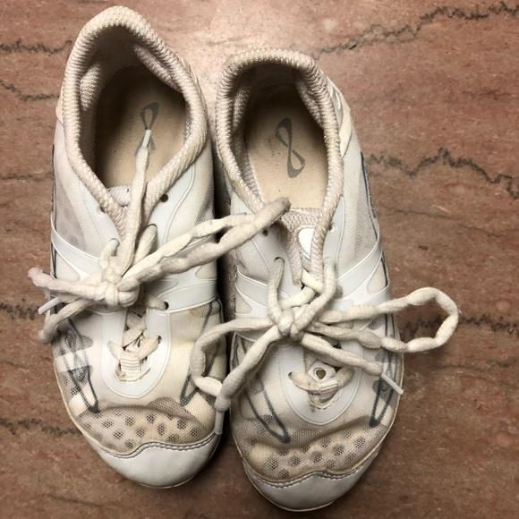 Girls Nfinity Cheer Shoes | Poshmark